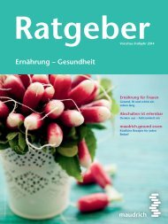 Ratgeber - Facultas