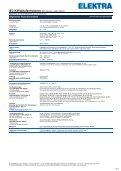Katalog Elektra IE2 + IE3 - emotore.at - Seite 3