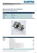 Katalog Elektra IE2 + IE3 - emotore.at - Seite 6