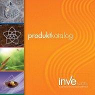 Aktueller Produktkatalog - INVE Austria