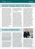 23. ordentlicher Delegiertentag - KOBV - Seite 3