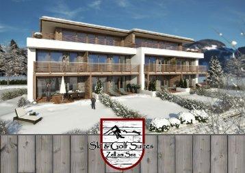 Ski & Golf Suites