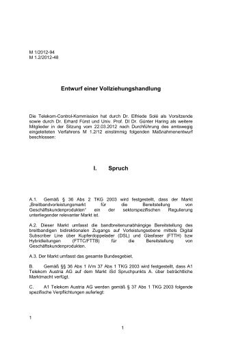 [PDF] _M1.2_12_Entwurf_einer_Vollziehungshandlung - ISPA