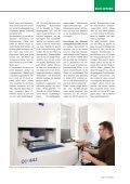rico intern rico innovativ rico messen - RICO Elastomere Projecting ... - Page 5