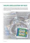 rico intern rico innovativ rico messen - RICO Elastomere Projecting ... - Page 6