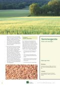 Sojabohne 2014 - Kärntner Saatbau - Seite 4
