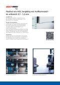 CrazyDrillTM Flex - Scheinecker GmbH Wels - Seite 2