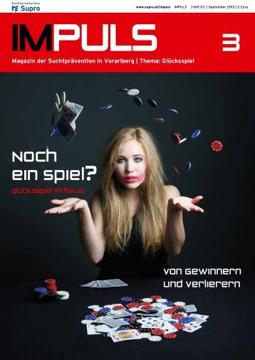"Magazin ""Impuls"" - Supro"