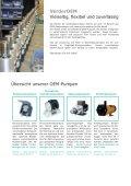 Prospekt OEM Pumpen - Verder - Page 4