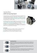 Prospekt OEM Pumpen - Verder - Page 5