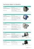 Prospekt OEM Pumpen - Verder - Page 7