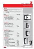 1 Heiztüren & Zubehör_2013.indd - WGS - Seite 3