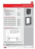 1 Heiztüren & Zubehör_2013.indd - WGS - Seite 5