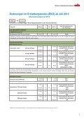 Therapie Tipps Sammelband Mai, Juni, Juli 2013 - Wiener ... - Page 5