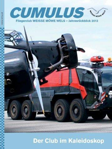 Ausgabe 2013 - Weiße Möwe Wels