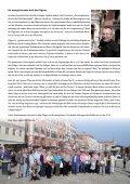 Pilgern-Reiseheft 2014 - Drusberg Reisen - Seite 4