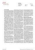 Aufschrei beim Gold, Schweigen beim Silber - Erklärung von Bern - Page 2