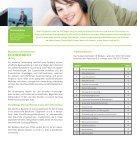 Flyer B Sc Economics - Fernstudien Schweiz - Seite 3