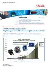 Danfoss Cooling-info br. 8 - MB frigo
