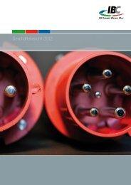 Geschäftsbericht 2012 (PDF, 1739 kb) - IBC | Energie Wasser Chur
