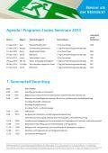 download Seminarprogramm 2013 - Inotec Sicherheitstechnik - Page 2