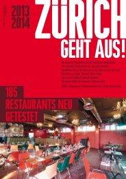 geht aus! 185 restaurants neu getestet - Restaurant LaSalle