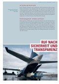 BUSINESS CONTINUITY MANAGEMENT - Planzer Transport AG - Seite 2