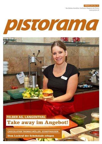 Pistorama116 / FEBRUAR 2014