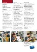 Automatikerin / Automatiker - Die Post - Seite 3
