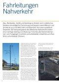 Eisenbahn & Öffentlicher Nahverkehr - Pöyry - Seite 6