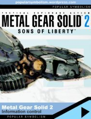 metal-gear-solid-2-information-control