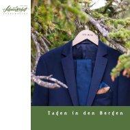 Tagen in den Bergen, Hotel Schweizerhof, Lenzerheide | rabiosa.ch