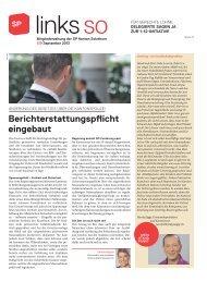 links.so 139, September 2013 - SP Schweiz