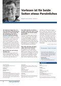 [bewegt] 01/13 - Spitex Basel - Page 2