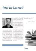 [bewegt] 01/13 - Spitex Basel - Page 3