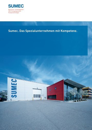 Download Deutsch - Sumec AG