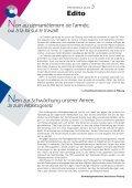 Info Patronale n°249 September 2013 - Union Patronale du Canton ... - Page 3