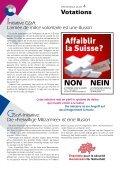 Info Patronale n°249 September 2013 - Union Patronale du Canton ... - Page 4