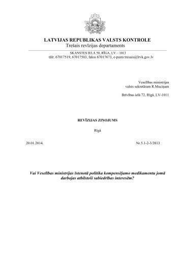 Revīzijas ziņojums_20_01_2014