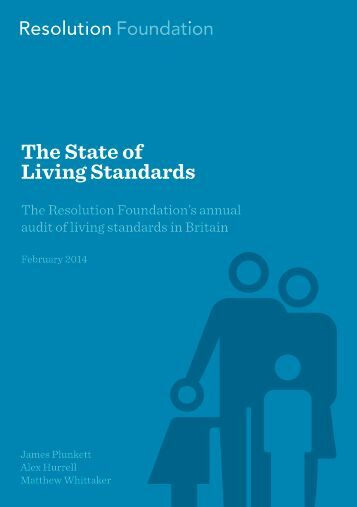 The-State-of-Living-Standards-ResolutionFoundation-Audit2014