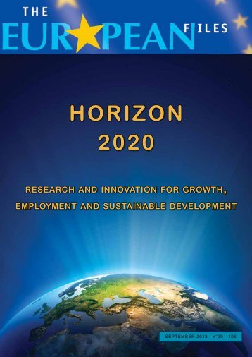 H2020- September Issue
