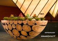 Musikalische Highlights zu Weihnachten - Grand Hyatt Berlin