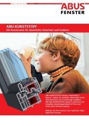 gehts zum Download - ABUS Fenster GmbH