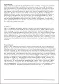 Programmheft (pdf) - Akademie der Künste - Page 6
