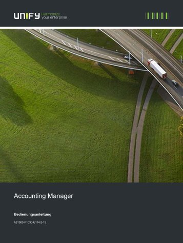 Accounting Manager - Amitech