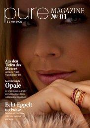 PURE Ausgabe 13.01 herunterladen - Echt Eppelt Fotostudios