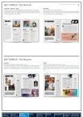 ZEIT CAMPUS - Mediadaten 2014 - IQ media marketing - Page 5