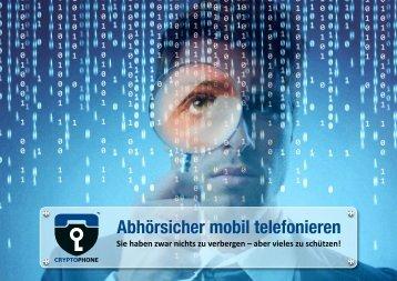 Imagebroschüre (PDF) - l.ars Kommunikationskunst