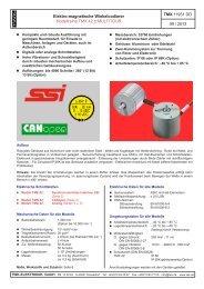 TMX 11931 - TWK-ELEKTRONIK GmbH