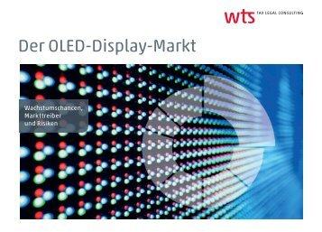 Der OLED-Display-Markt - WTS Aktiengesellschaft ...
